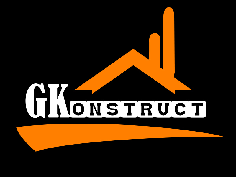 Construction Belge : Logo entreprise construction fz montrealeast